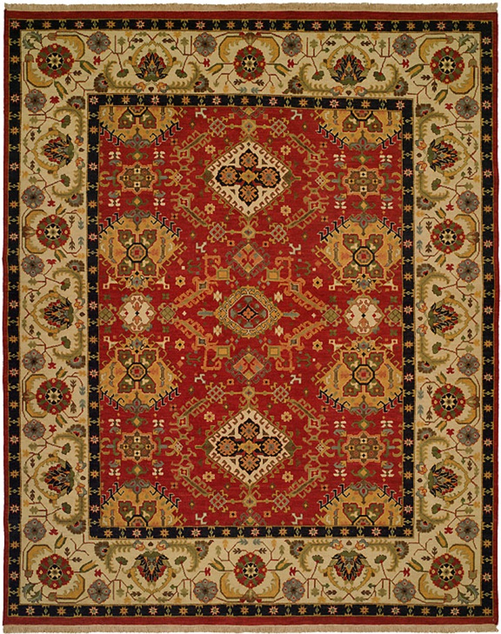 Rustic Rugs Home Decor