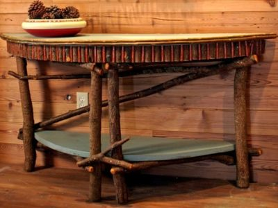 Shop Rustic Western Style Tables Anteks Home Dallas Tx
