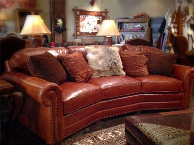 Shop RusticWestern Living Room FurnitureAnteks Home