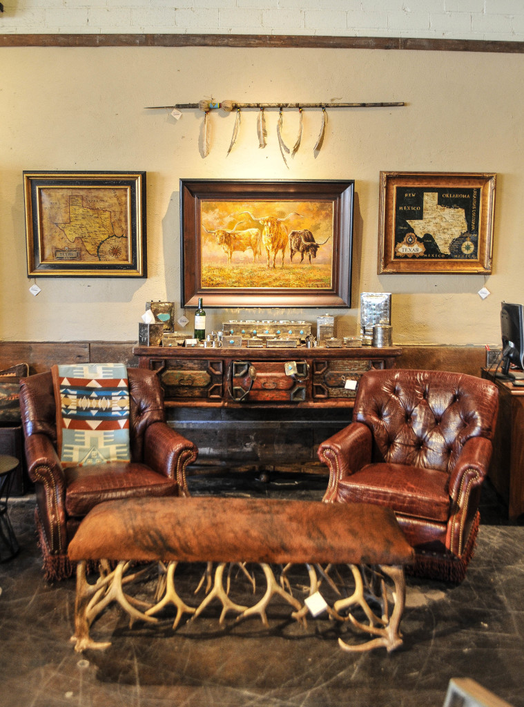 Rustic Living Room Furniture At Anteks Furniture Store In