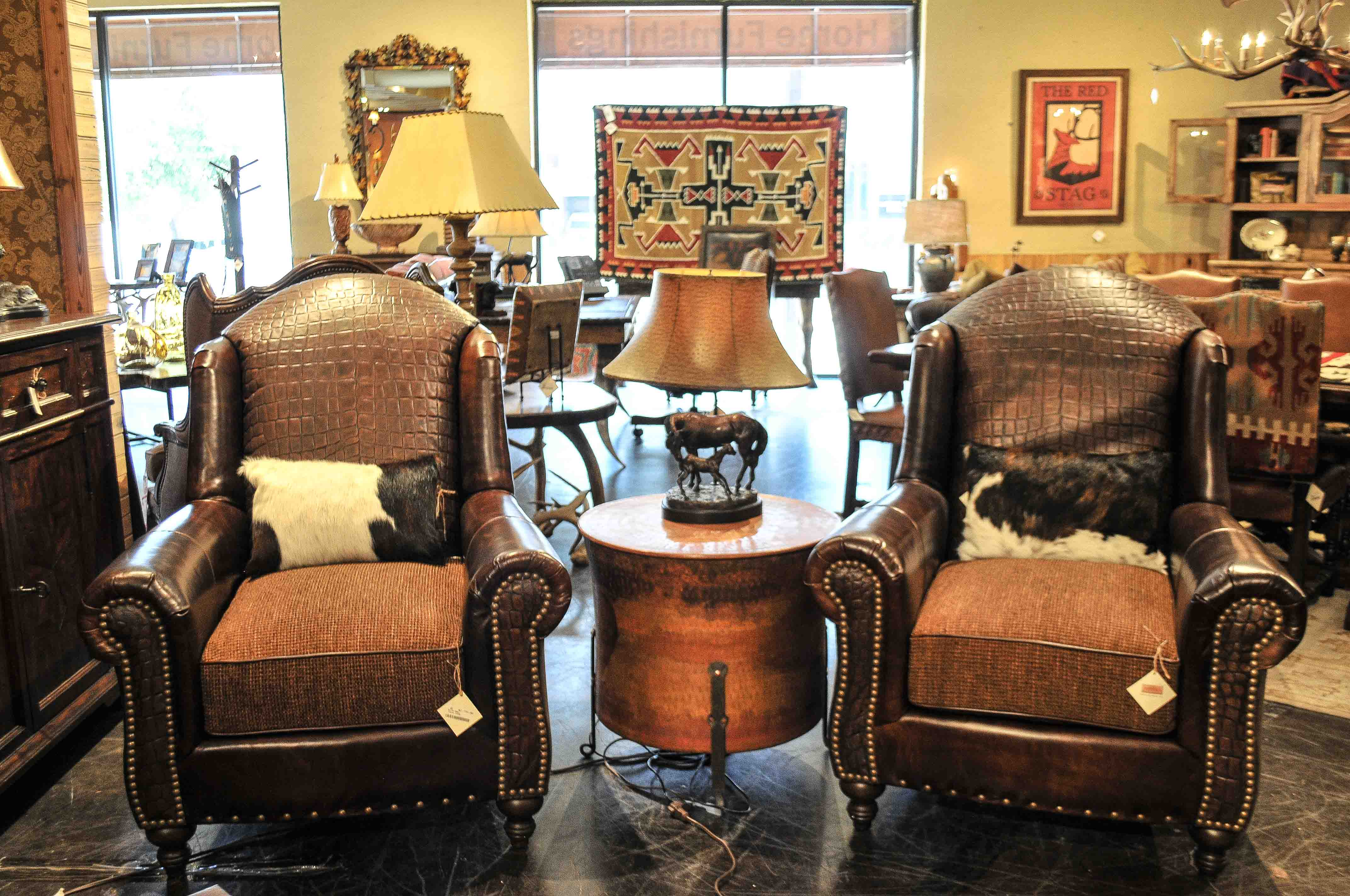 Jonas Brothers Texas Home Stunning Rustic Living Room: Rustic Living Room Furniture At Anteks Furniture Store In