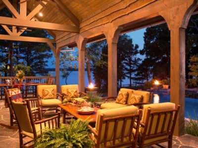 Shop Rustic Outdoor Furniture For Your Porch Or Patio Anteks Home