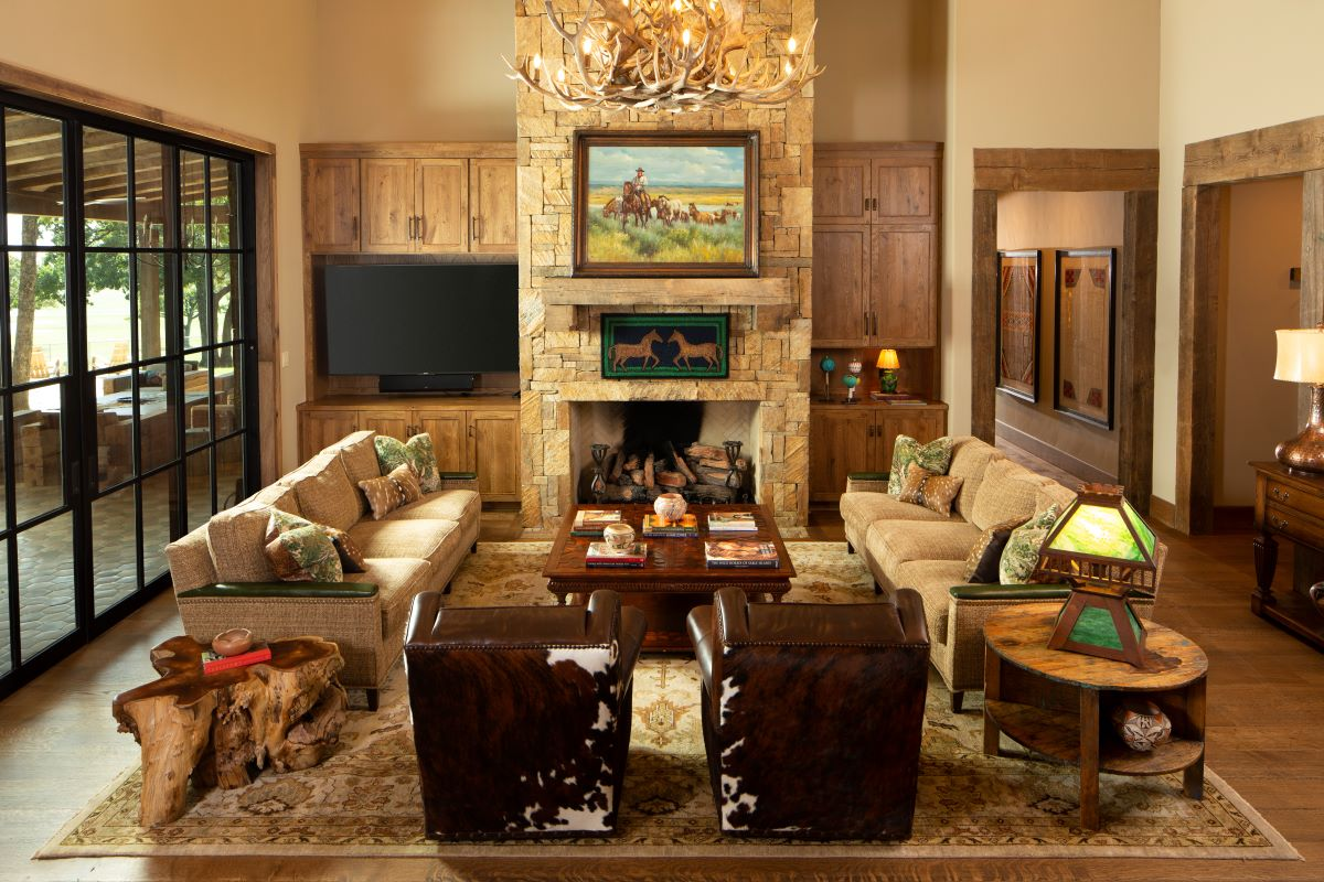 Western Style Furniture Ideas For Every Room In Your Home